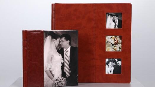Свадебная фотокнига А&Ж
